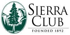 Sierra Club Founded 1892
