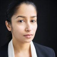 Nisha Bellinger