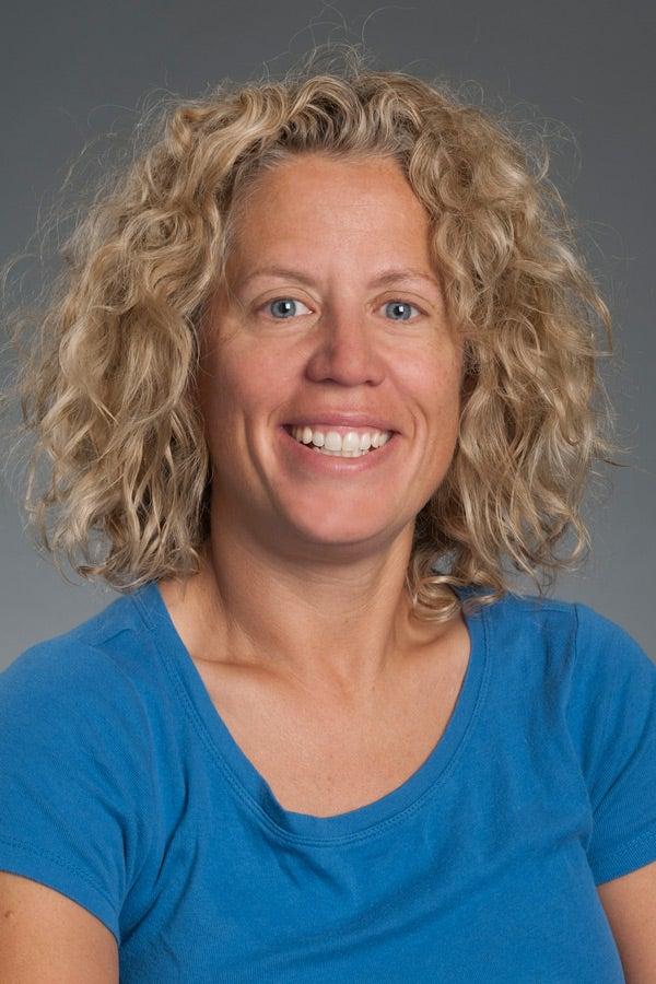Monica Hubbard, SSPA