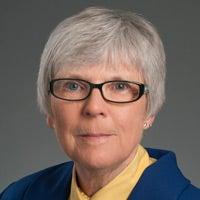 Suzanne McCorkle