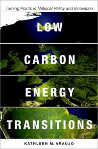 Low Carbon Energy Transitions, book cover