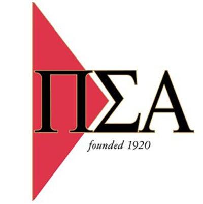 Pi sigma alpha logo