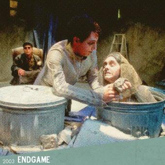 Endgame, 2003