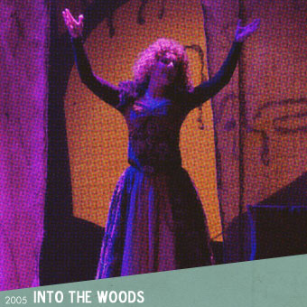 Into the Woods, 2005