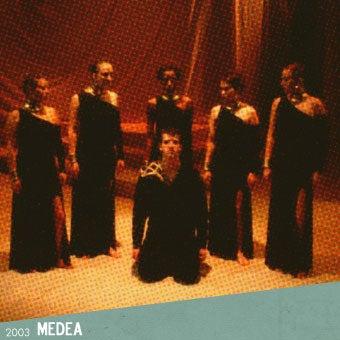 medea, 2003