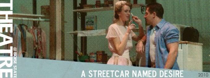 A Streetcar Named Desire, November 2010