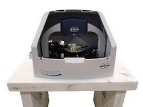 Profilometer, photo