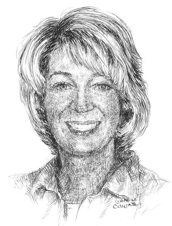 Kelly Baker