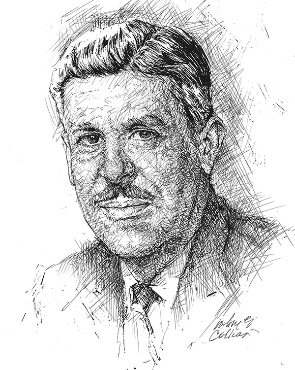 Eugene Chafee
