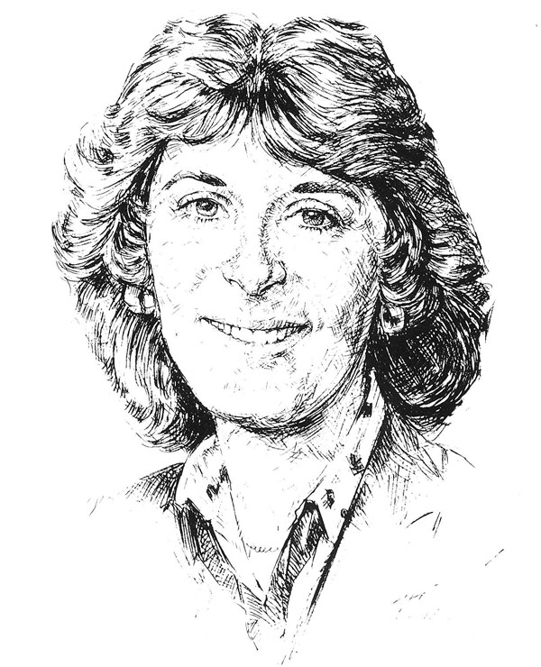 Elaine Elliott