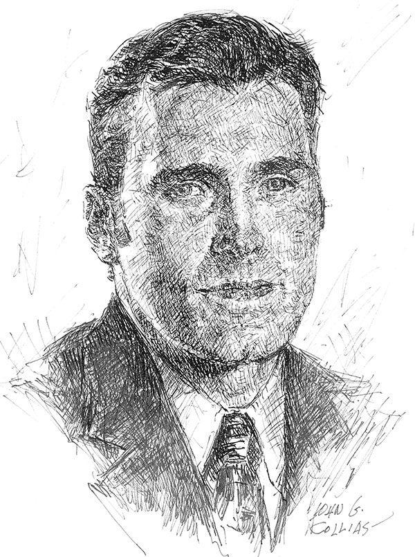 Bart Hendricks