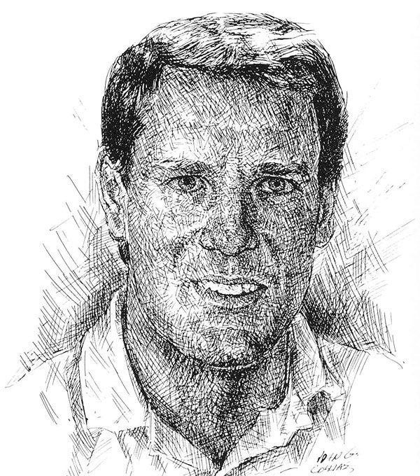Carl Keever