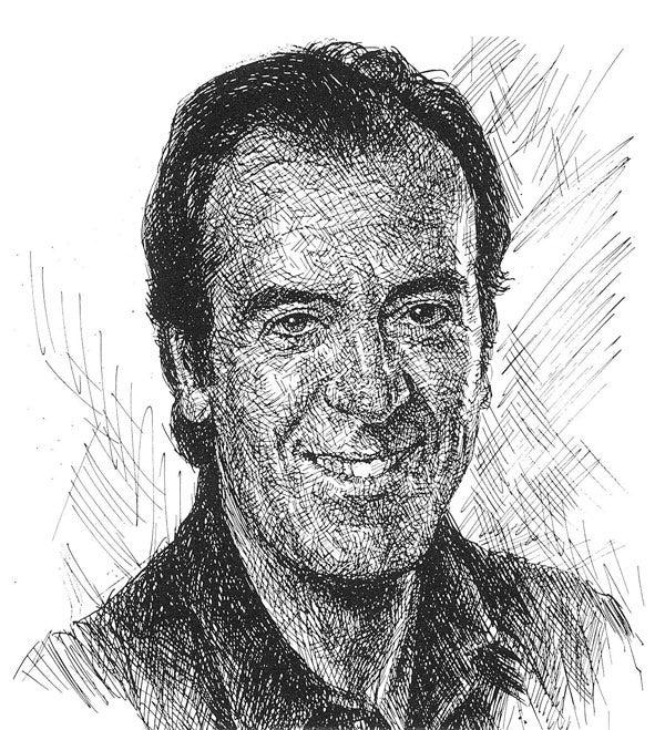 Nacho Larracoechea