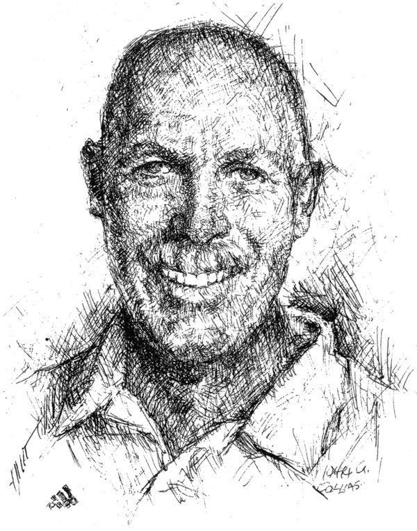Greg Patton