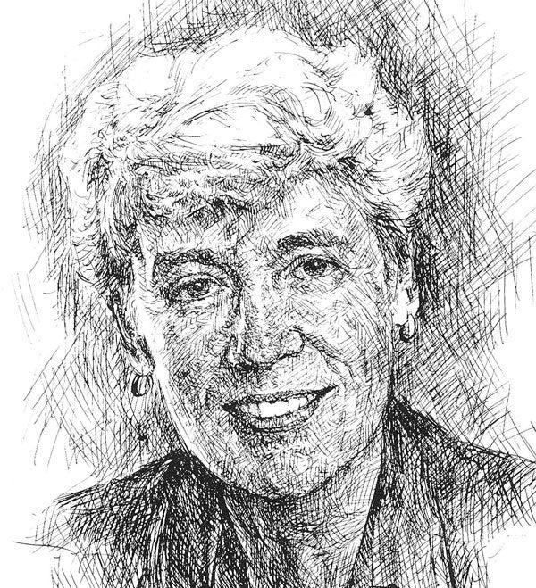 Connie Thorngren