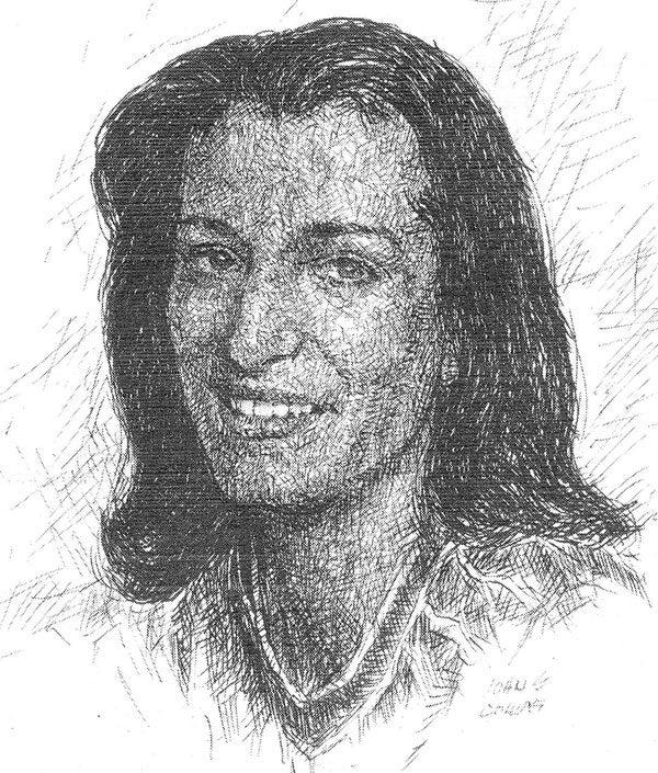 Lidiya Varbonavo