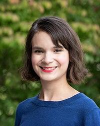 Megan Schuessler