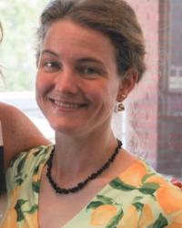 Karen Wadley Portrait