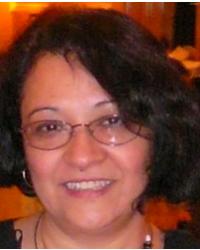 Photo of Sandra Marcotte