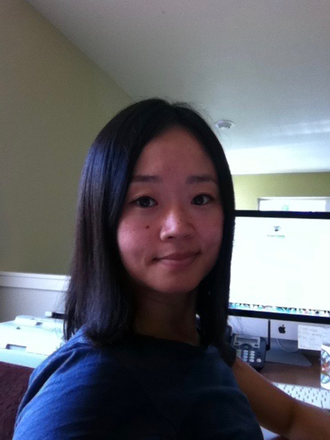 Portrait of Yookyung Lee
