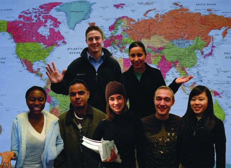 2010s- World Language Students