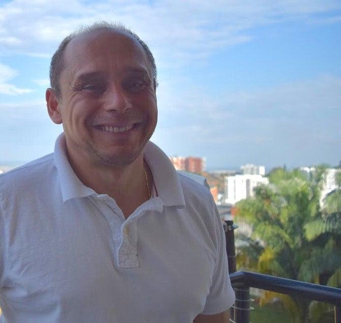 Photo of Marino Perea