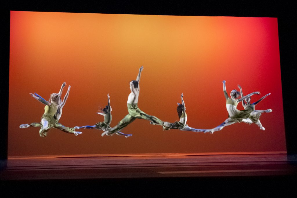 Idaho Dance Theatre, IDT, John Kelly photo